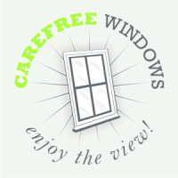 Carefree Windows | Enjoy the View!